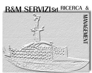 Logo R&M Servizi Agenzia Formativa